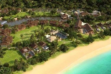 Découvrez la nouvelle adresse incontournable de Mahé, l'hôtel The H Resort