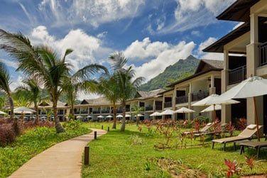 Un hôtel parfait pour vivre le meilleur des Seychelles