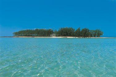 Découvrez l'île des Deux Cocos