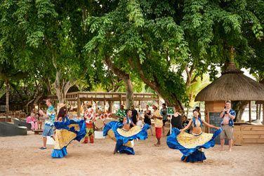 Venez apprendre cette danse traditionnelle mauricienne