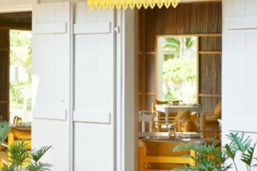 Le restaurant mauricien, Kot Nou