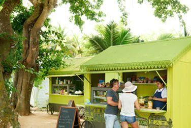 Le Taba-j vous fait découvrir les spécialiés du street-food local