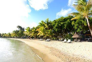 L'hôtel est situé dans la région de Balaclava, au nord-ouest de l'île