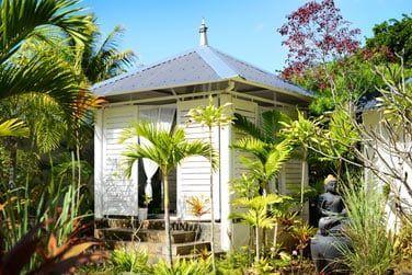 Les petites cabines de massages