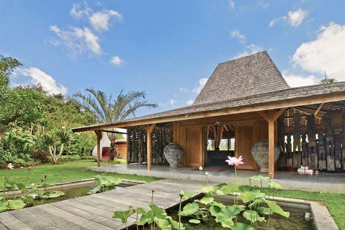 villa kalua 3 chambres