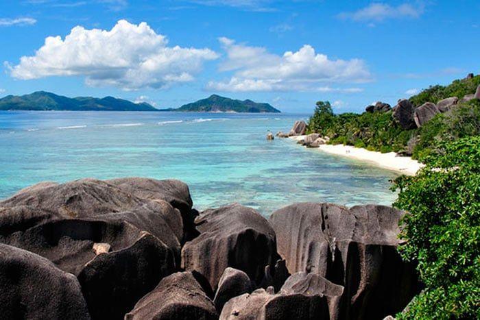 H�tel Domaine des rochers, Seychelles