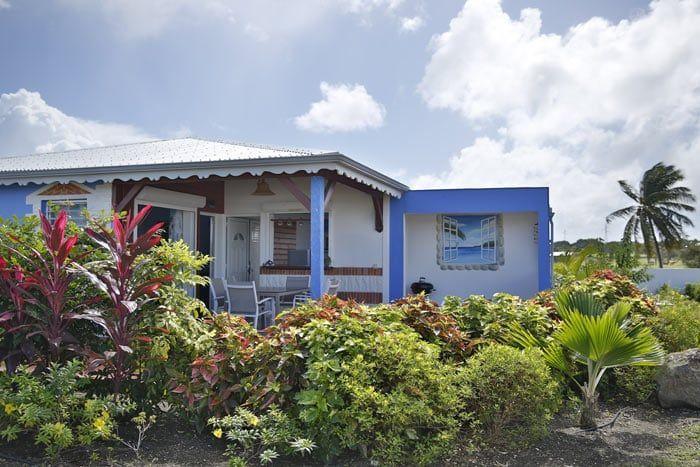 villa (1 chambre)