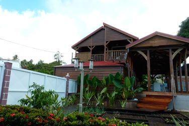 Un cadre paisible et reposant et un excellent point de départ pour parcourir l'île