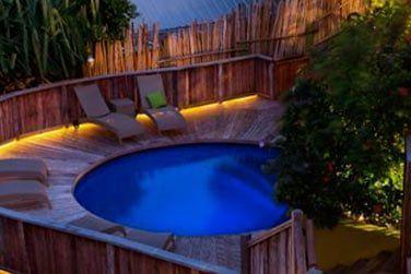La piscine, pour vous rafraichir
