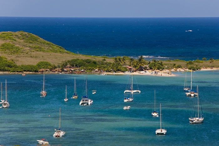 Combiné Guadeloupe/Saint-Martin - Au coeur des Antilles