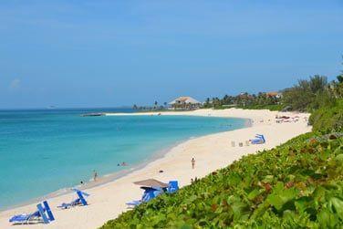 Ce grand resort de 6 hôtels est bordé par de belles plages de sable fin