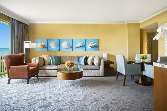 regal suite - 1 chambre