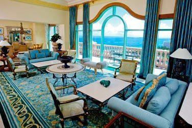 La Royal Suite