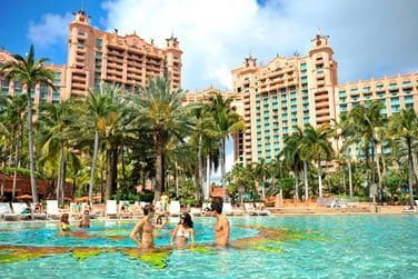 photo Atlantis Paradise Island - The Royal Bahamas