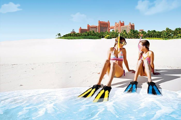 photo atlantis paradise island - the royal