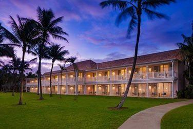 D2couvrez les différentes chambres du One & Only Ocean Club