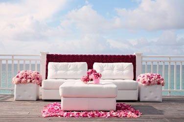 L'hôtel offre un cadre splendide pour votre cérémonie de mariage