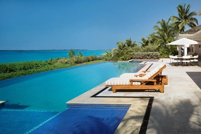 Hôtel One&Only Ocean Club 5*, Bahamas