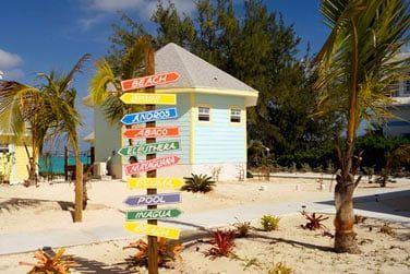 L'hôtel se compose de 9 cottages et 1 villa
