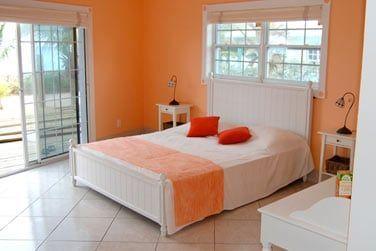 Chambre en villa