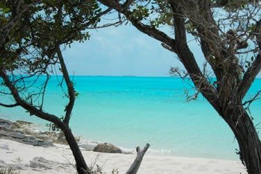 Une île à la beauté naturelle
