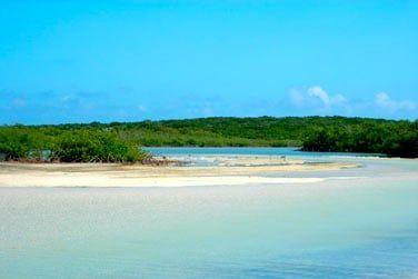 Les Exumas vous invitent à l'évasion avec ses plages carte postale