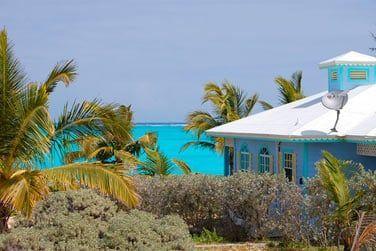 Les cottages 2 chambres peuvent accueillir 4 personnes