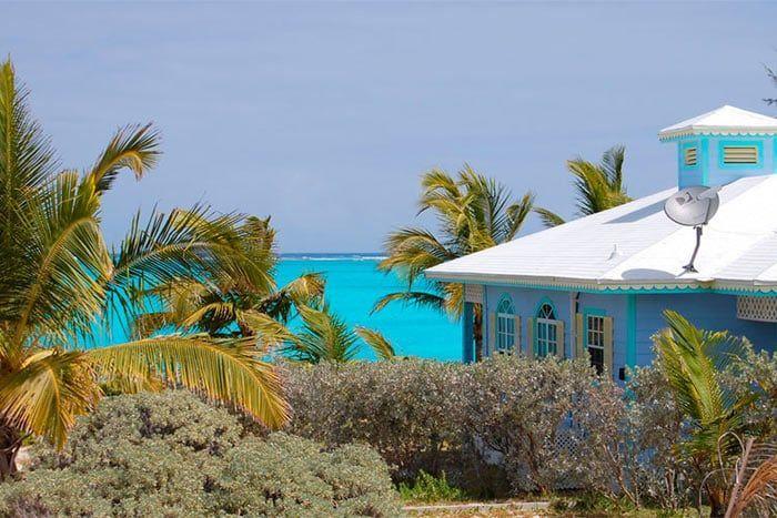 Hôtel Paradise Bay 3* Supérieur, Bahamas