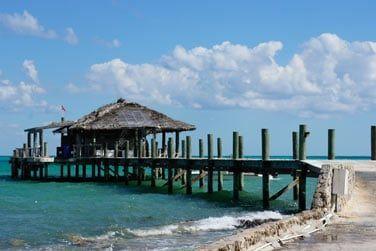 La plongée est une activité phare sur l'île