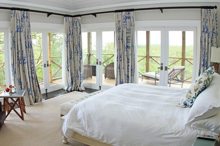 birds nest villa (3 chambres)