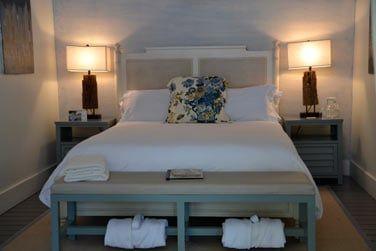 L'hôtel est inscrit dans un démarche éco responsable
