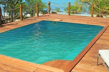Piscine en Pool Villa