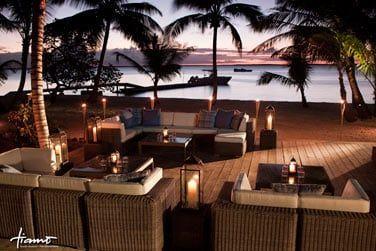 L'hôtel est reconnu 'Small Luxury hotel'