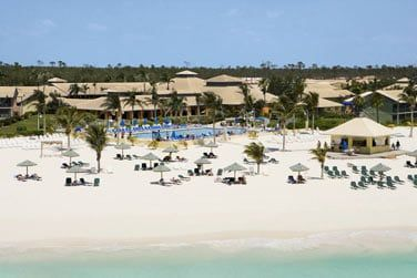 photo Viva Wyndham Fortuna Beach Bahamas