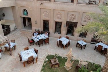 Vous pourrez également tester de petits restaurants au coeur de maisons traditionnelles