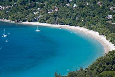 Direction les Seychelles : Changement de décor !
