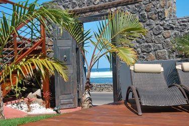 La maison d'hôtes La Plantation Côté Lagon vous ouvre ses portes