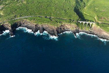 Découvrez la Réunion et la région du sud sauvage