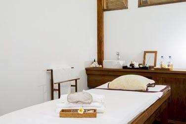 Le petit spa vous accueille pour un massage relaxant
