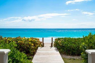 A 20 min de vol de Nassau, rendez-vous dans un petit coin de paradis...