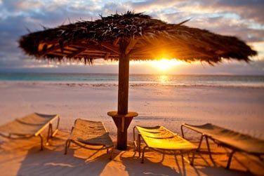 Bon séjour au Coral Sands...