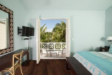 Chambre standard Premier avec balcon