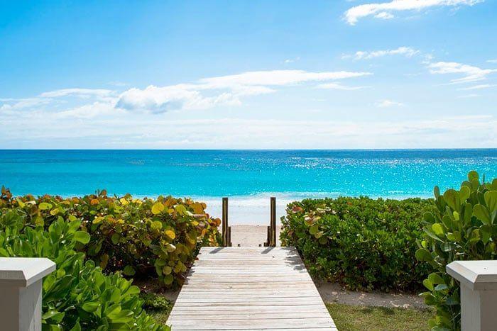 Hôtel Coral Sands 4* Luxe, Bahamas