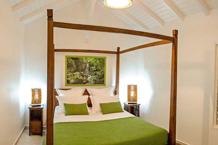 suite terre venus (1 chambre)