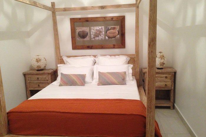 suite air alizé (1 chambre)