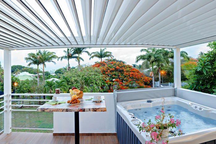 Hôtel Majesty Palm, Guadeloupe