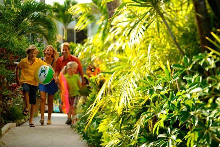Hôtel Bay View Suites Paradise Island 3*, Bahamas