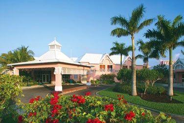 Un hôtel à la situation idéale pour profiter des attractions de l'Atlantis