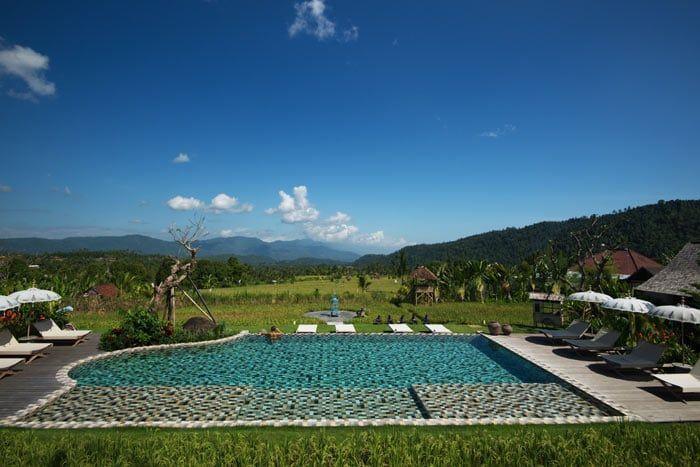 Hôtel Sanak Retreat 4*, Indonésie