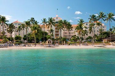 Découvrez l'hôtel British Colonial Hilton